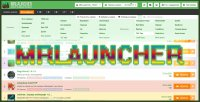 MRLauncher - Launchers