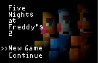 Five Nights at Freddy's 2 by Legoskeleton (FNAF 2) - Maps