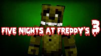 Five Nights at Freddy's 3 (FNAF3) - Maps