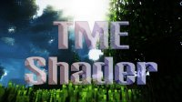 CrankerMan's TME Shaders - Shader Packs