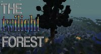 Twilight Forest - Mods