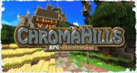 Chroma Hills - Resource Packs