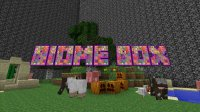Biome Box - Maps