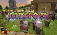 Lithos - Resource Packs