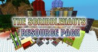 The Scribblenauts - Resource Packs