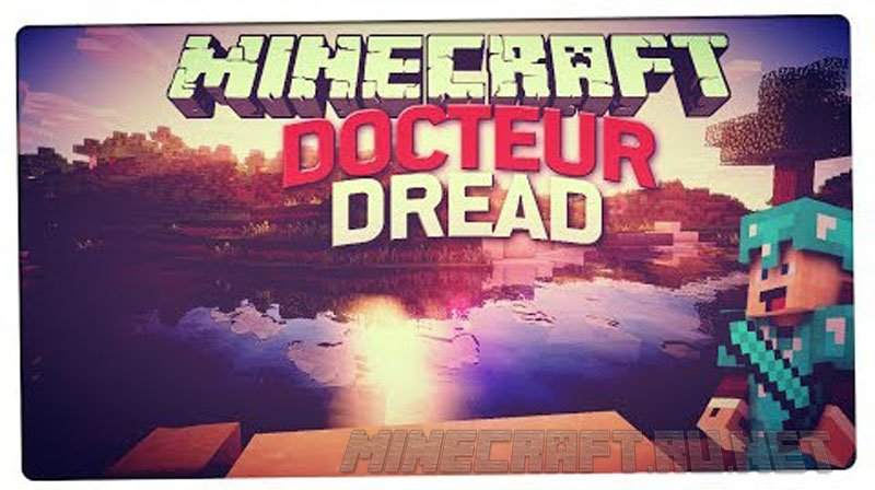 Minecraft Docteur Dread's Shaders