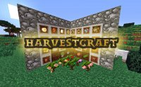 Pam's HarvestCraft - Mods