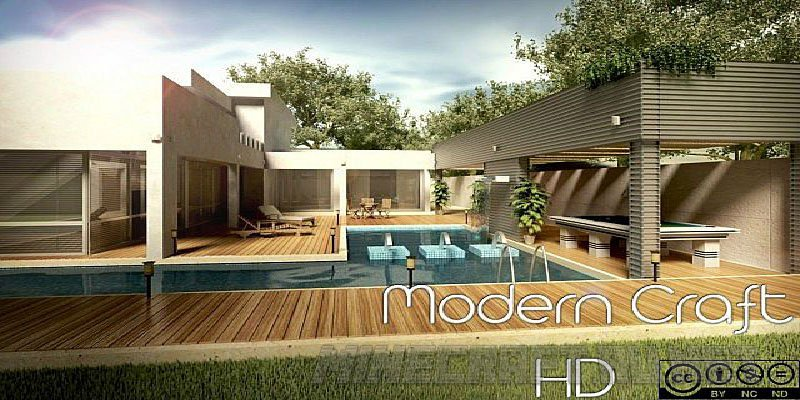 modern craft hd 32x32 1 9 resource packs mc pc net