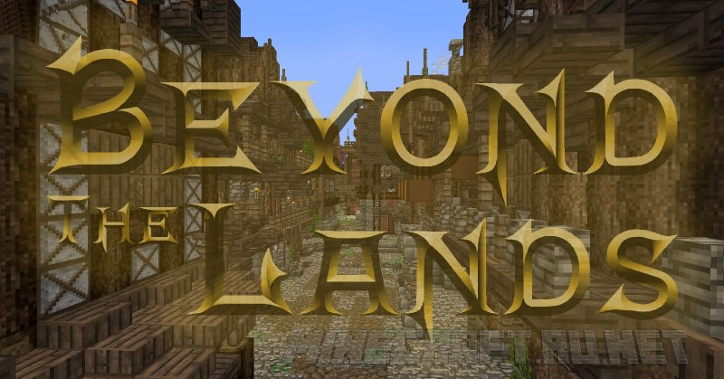 Minecraft Beyond The Lands