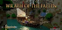 Wrath of the Fallen - Карты