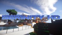 Serinity HD - Resource Packs
