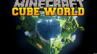 Cube World - Mods