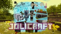 JoliCraft - Resource Packs