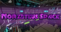 Norzeteus Space 3D - Resource Packs