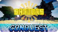Conquest of the Sun Shaders - Shader Packs