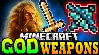 Gods' Weapons - Mods
