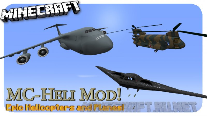 flans mod helicopter with 394 Mcheli Minecraft Helicopter on Watch additionally Watch also Mc Helicopter Mod likewise Dream Craft additionally Main.