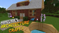 ArchitectureCraft - Моды
