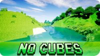 No Cubes - Mods