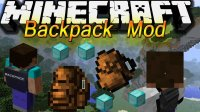 Backpacks - Mods