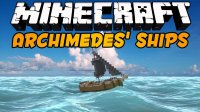 Archimedes Ships - Mods