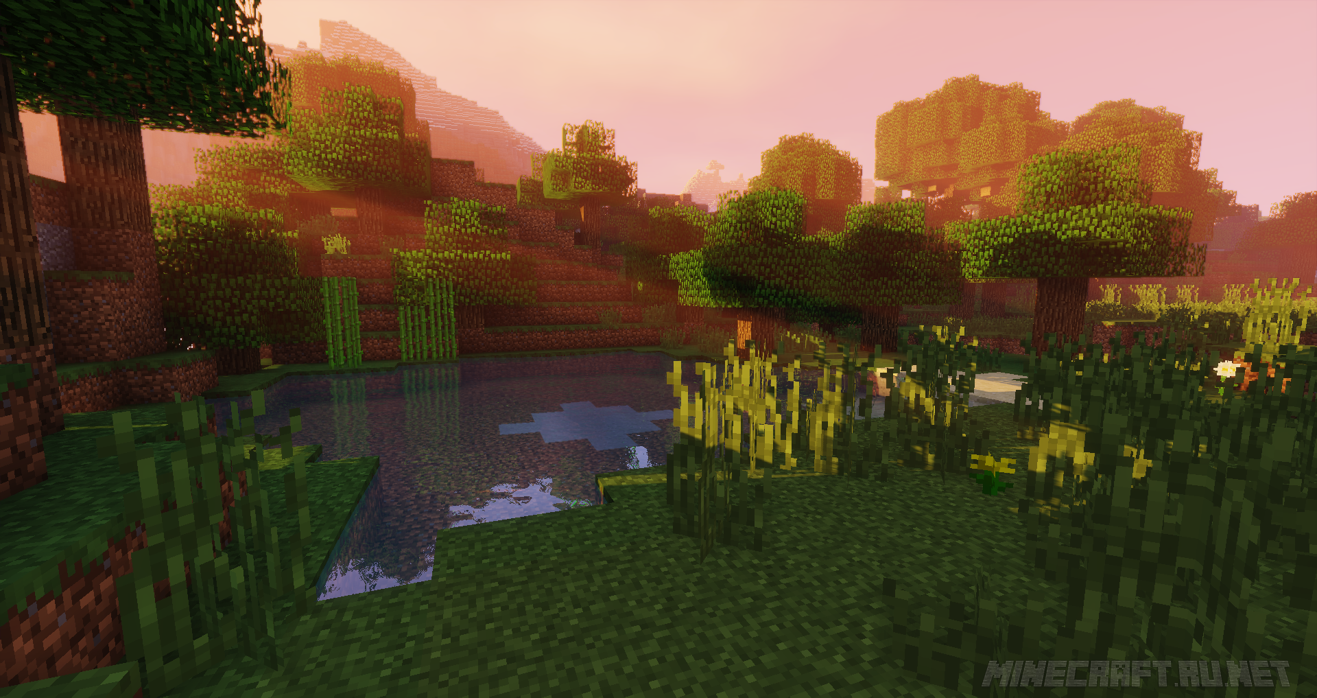 minecraft how to add shaders