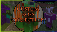 Custom Boss Collection II - Maps
