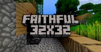 Faithful - Resource Packs