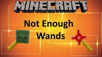 Not Enough Wands - Mods