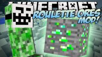 Roulette Ores - Моды