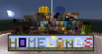 Homelands - Resource Packs