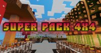 Super Pack - Resource Packs