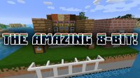 The Amazing 8-Bit! - Resource Packs