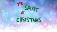 The Spirit Of Christmas - Моды