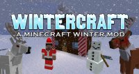 WinterCraft - Mods
