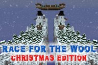 Race for the Wool - Maps