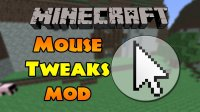 Mouse Tweaks - Mods