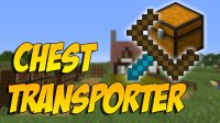 Chest Transporter - Mods