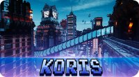 Koris - An Underwater Utopia - Maps