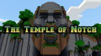 The Temple of Notch - Maps