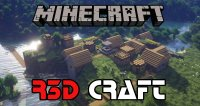 R3D CRAFT - Resource Packs
