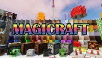 MagiCraft - Resource Packs