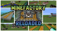 Minefactory Reloaded - Mods