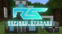 Refined Storage - Mods