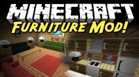 Furniture Mod - Mods