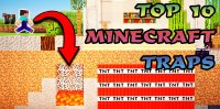 Top 10 Minecraft Traps - Maps