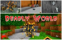Deadly World - Mods
