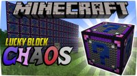 Lucky Block Chaos - Mods