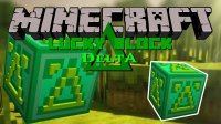 Lucky Block Delta - Mods