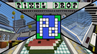 Pixel Drop - Maps